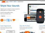 25% ALL Soundcloud Accounts - Perfect for Musicians & DJ's
