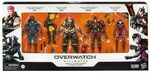 Overwatch Ultimates Carbon Series $25 (Was $160) + Delivery (Free with Plus) or C&C @ EB Games eBay