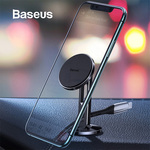 Baseus Magnetic Car Phone Holder Strong Magnet Mount Holder Stand A$8.98 Delivered @ Eskybird