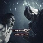 [PS4] Tekken 7 Rematch Edition $23.74/Zero Escape: Zero Time Dilemma $18.88/Jurassic World Evolution $24.48 - PS Store