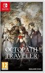 [Switch] Octopath Traveler $69.80 Delivered @ OzGameShop