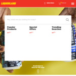 2000 Bonus flybuys Points (Worth $10) with $50+ Online Wine Spend @ Liquorland