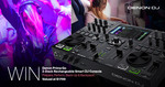 Win a Denon Prime Go 2-Deck Rechargeable Smart DJ Console Worth $1,799 from Store DJ
