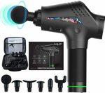 Jollyfit High Power Massage Gun $85.99 Delivered ($15 off) @ Jollyfit via Amazon AU