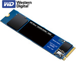 [eBay Plus] WD Blue SN550 1TB NVMe M.2 SSD $148 Delivered @ gg.tech eBay Store