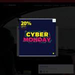 Black Friday Sale - 20% off Storewide @ Snapshades