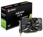 MSI GeForce GTX 1660 SUPER AERO ITX OC 6GB $299 Delivered @ BPC Tech