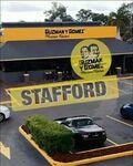 [QLD] $5 Burrito or Bowl at Guzman Y Gomez (Stafford)