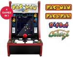 Arcade 1up Pacman and Frogger Countercade $149 Delivered @ Kogan