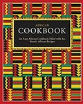 [eBook] Free: Easy African Cookbook Filled with Authentic African Recipes $0 @ Amazon AU, US