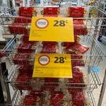 [NSW] Coles Fruit Mince Pies $0.28 @ Coles Rhodes