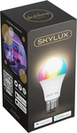 skyLUX Smart Wi-Fi LED Bulbs E27 or B22 $29.90 (25% off RRP) + $10 off for New Customers + Shipping @ Skyhome Australia