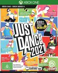 [XB1, XSX] Just Dance 2021 $49.95 Delivered @ Amazon AU