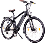 NCM Venice and NCM Milano E-Trekking Bikes $1529 Each (Was $1699) Delivered @ Leon Cycle