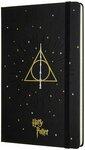 Moleskine Limited Edition Harry Potter Notebooks $5 (RRP $42.95) + Delivery @ Miligram Outlet