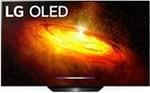 "LG 55"" Ultra HD OLED Smart TV OLED55BXPTA $2,150 + Shipping @ VideoPro"
