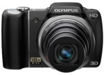OLYMPUS SZ10 14MP Dual Image Stabiliser Digital Camera $197 Inc Delivery from JB Hi-Fi