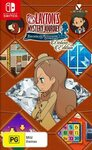 [Switch] Laytons Mystery Journey Katrielle and The Millionaires Conspiracy Deluxe Edition $28 + Post ($0 with Prime) @ Amazon AU