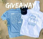 Win a T-Shirt, Hoodie & Hat (Worth $165) from The Blue Healer Project