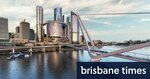 [QLD] Brisbane Toll-Free Travel Both Directions for The Go Between Bridge & Clem7 Tunnel
