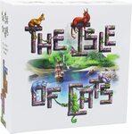 [Prime] Isle of Cats Boardgame $68.59 Delivered @ Gamerholic Amazon AU
