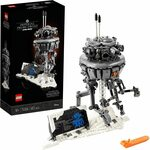 LEGO Star Wars Imperial Probe Droid 75306 $88 Delivered @ Amazon AU