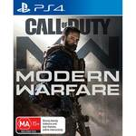 [PS4] Call of Duty: Modern Warfare $28 + Delivery (Free C&C) @ EB Games