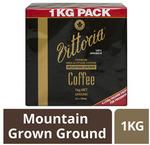 ½ Price Vittoria Mountain Grown Ground Coffee $18.25 @ Coles