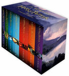 Harry Potter Complete Collection (7 Paperback Books) $46.75 Delivered @ Unleashed Store