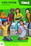 [SUBS, XB1, XSX] The Sims 4 Kids Room Stuff Pack - Free for Xbox Game Pass Ultimate Subscribers @ Microsoft Store