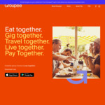 $10 Credit When You Include PICNIC in Group Name and Pay Using Groupee ($20 Minimum Spend Per User Required)