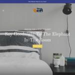 SleepQuiet Nasal Strips 44pk $9.99 (Save $5 / 33%) + Shipping ($0 with Prime/ $39 Spend) @ SleepQuiet via Amazon AU