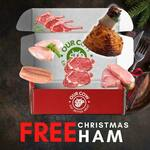 Free Christmas Ham Worth $125 When You Spend $199 and Subscribe @ Our Cow