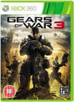 Gear of War 3 around $17, ME3  $37 Deliveried from TheHut