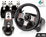 COTD Logitech G27 Racing Wheel w/ Shifter & Pedals $169 + Shipping Is Back