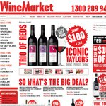 $30 Winemarket Voucher REA30