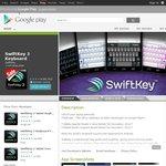 SwiftKey 3 Keyboard $0.99 Usually $3.99