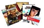 5 PC Games for $7.50 (RRP $90) | Mirror's Edge + Bulletstorm + The Saboteur +Burnout Paradise +1