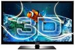 """Kogan 55"""" 3D LED TV (Full HD) - Presale Special $799 + Delivery"""