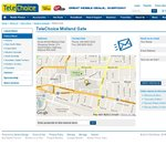 Telechoice (Midland Gate, WA) Sale - Samsung Galaxy Nexus $210, Nokia Lumia 710 $103 + More