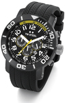 TW 75 Steel Watch- Grandeur Diver Black Dial 48mm $192.50 Inc Shipping