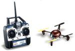 Double Horse 9128 4CH 2.4GHz RC Remote Control Quadcopter RTF Mode 2 (SKU050537) AU $30.56
