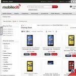 Nokia Lumia 520 $165, Lumia 720 $335, HTC One $679 (AU Stock+Unlocked) @Mobileciti.com.au