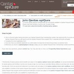 Qantas EpiQure: Free Membership (Save $99 / 13,000 QFF pts) + 15% Off Purchases (Wines & Events)
