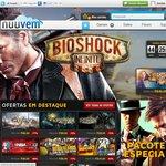 [Nuuvem] BioShock Infinite for PC Steam Key $25