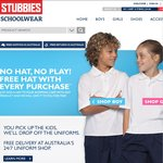 30% off Stubbies Schoolwear Online + FREE SHIPPING