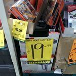 Ozito 2000W Heat Gun Kit $19.99 (Regular Price $34.97) Bunnings Broadmeadows VIC