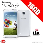 Samsung Galaxy S4 16GB LTE $537.95 Delivered @ ShoppingSquare - Direct Import
