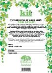 FREE Good Skin Sampler pack from KIT Cosmetics