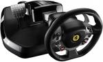 Thrustmaster Ferrari 458 Wheel $239 & Ferrari 430 Wireless Gaming Wheel $199 FREE SHIPPING @ JW